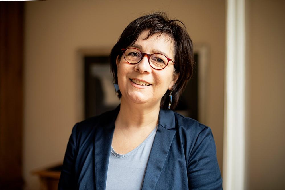 Angelika Wolff