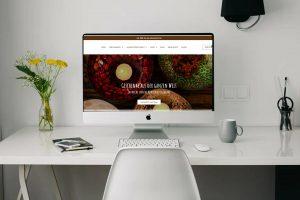 Webdesign Verein Krefeld